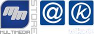 Logo MultiMedia-Store - aetka