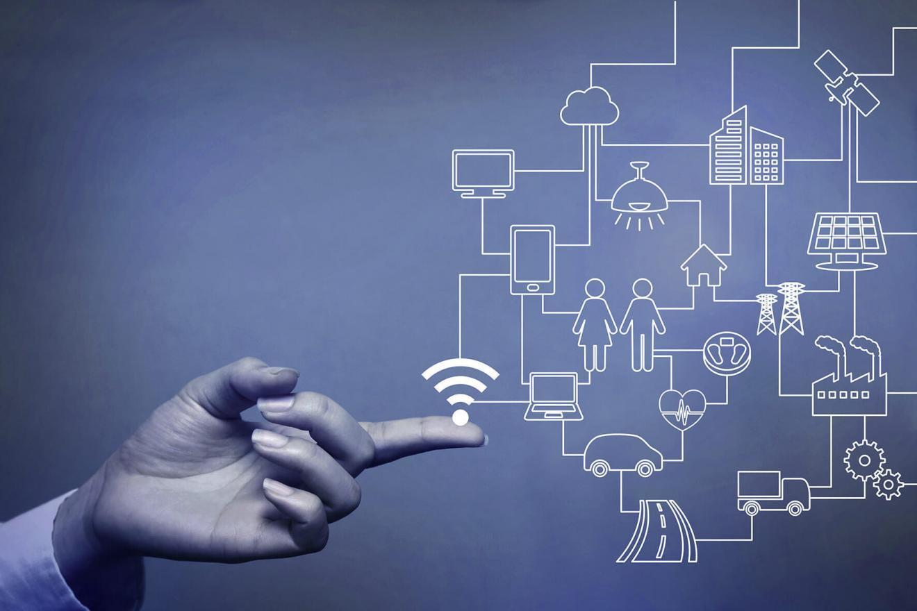 """Was bedeutet """"Internet of Things"""" und wem nützt es?"""