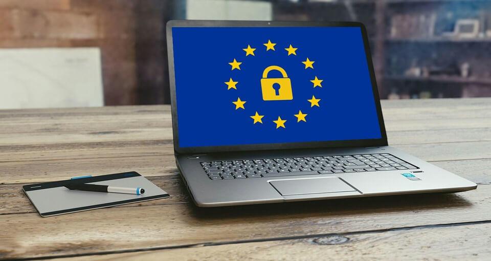 Information zur neuen Datenschutz-Grundverordnung